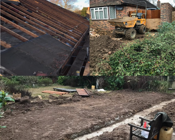 Greenacres Project Progress 02/2019 Image