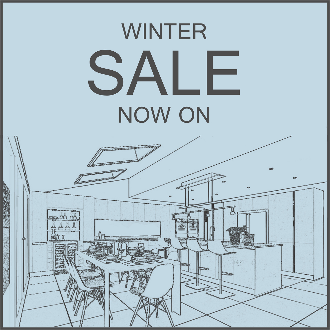Winter Sale Now On! Image