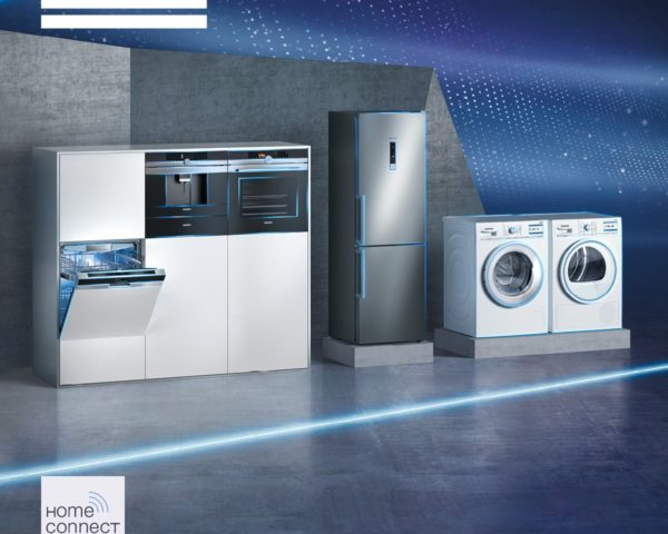 Redefine Your Daily Routine With Siemens Home Connect! Image
