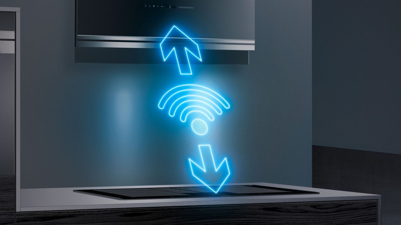 Focus On…Smart Tech In Your Kitchen Image