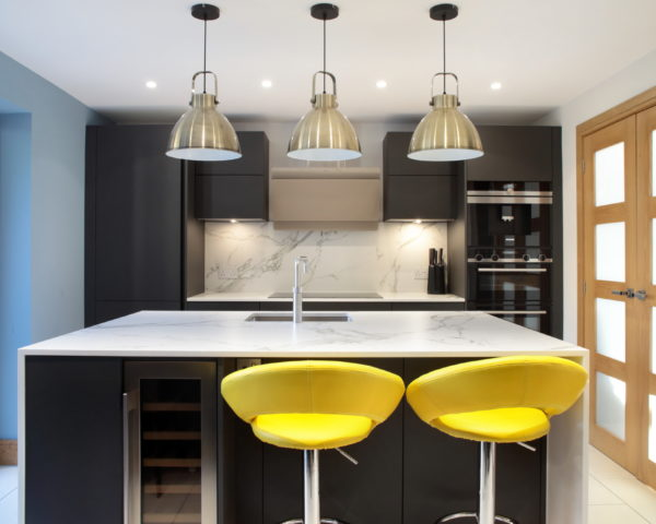 Small Space? No Problem! Image