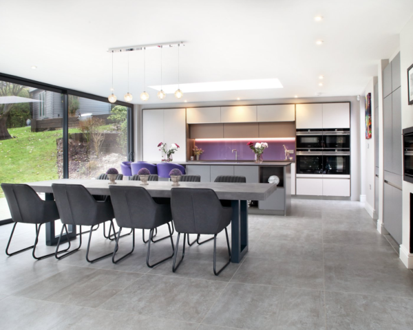 Kitchen Of The Month – Schuller Kitchen, Wargrave Image